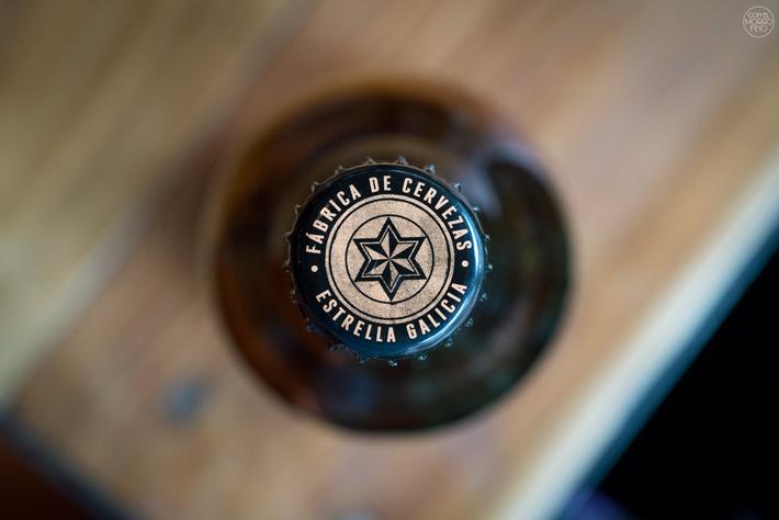 Estrella Galicia Cerveza Percebes 06