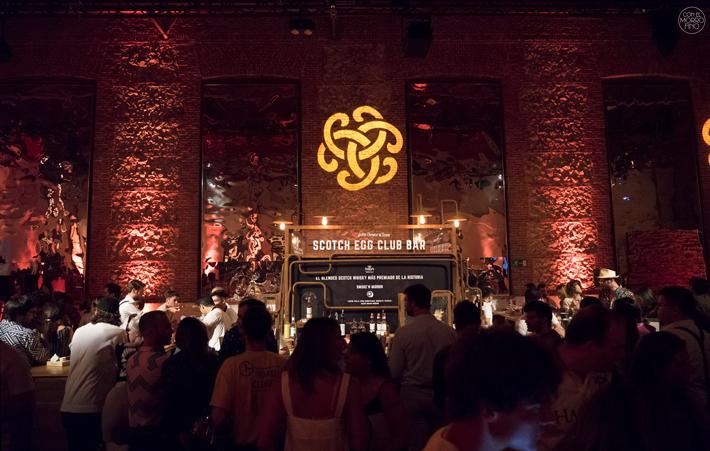 Scotch Egg Club Madrid 09