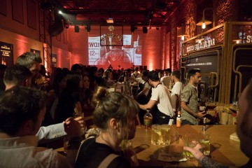Scotch Egg Club Madrid Portada