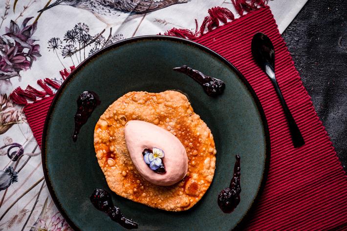 Agenda gastronomica Madrid IZTAC