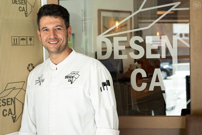 Desencaja Restaurante Madrid 12