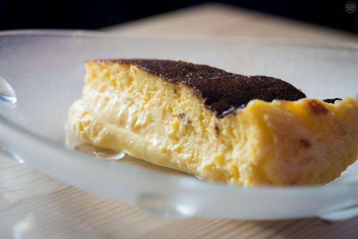 las mejores tartas de queso de Madrid Taberna Los Delgado