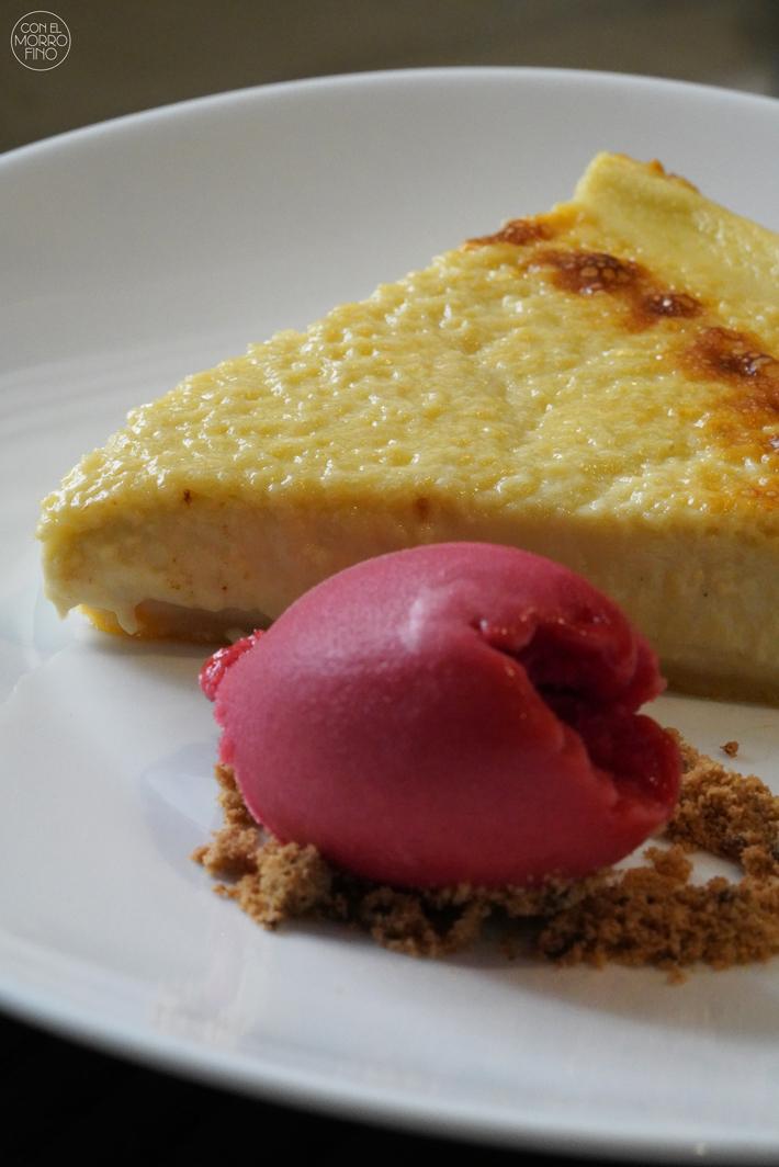 las mejores tartas de queso de madrid el-ingrediente