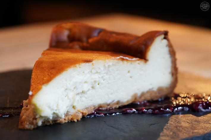 las mejores tartas de queso de madrid tandem