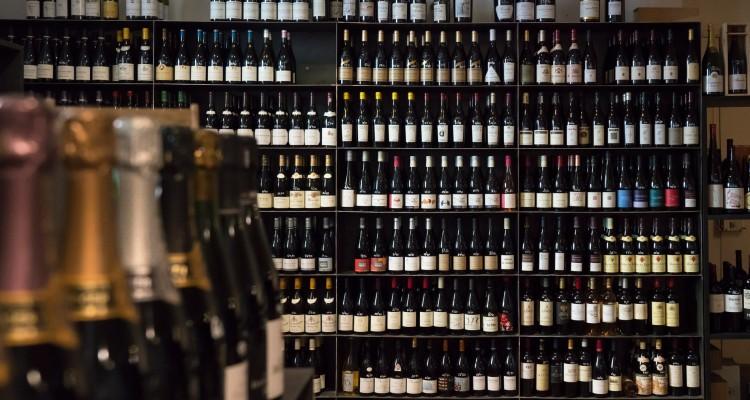 mejores tiendas de vinos de Madrid Portada