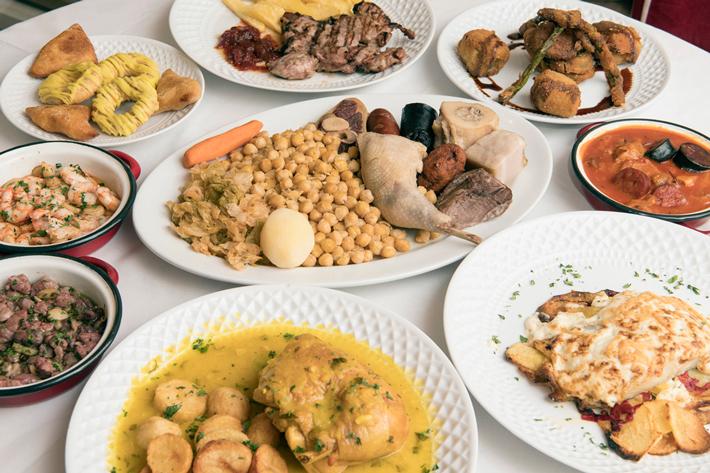 Agenda gastronomica Madrid II-Semana-de-la-cocina-madrilena