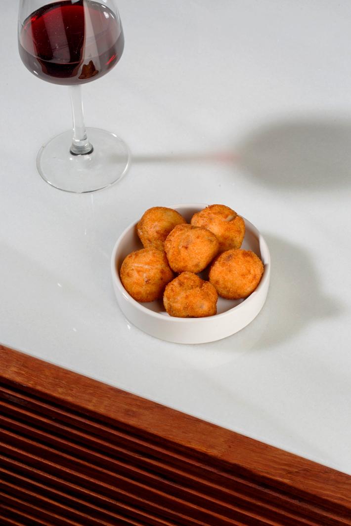 Agenda gastronomica de Madrid Gran Clavel