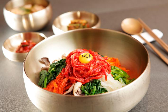 Agenda gastronomica de Madrid Jornadas-coreanas