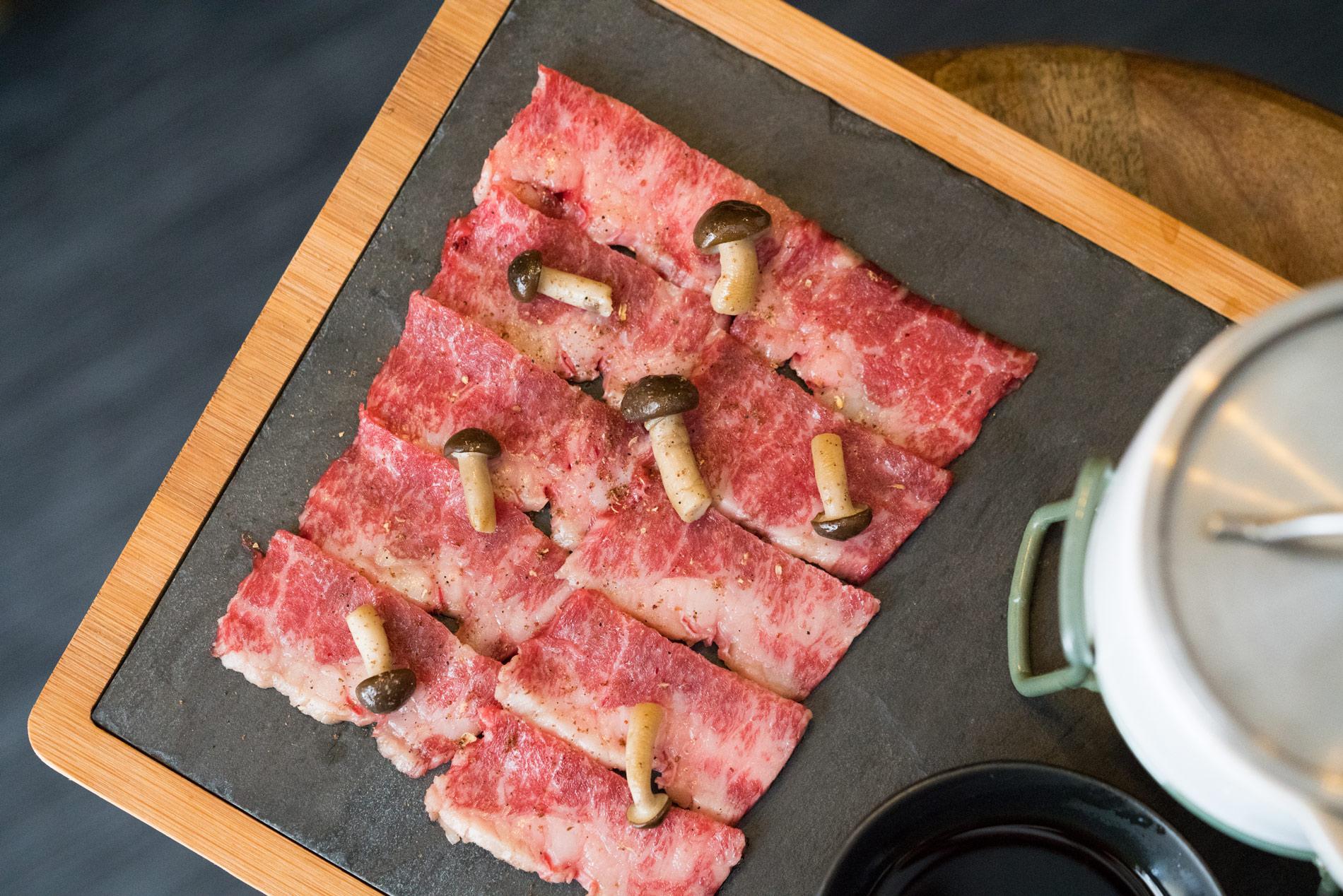 Agenda gastronómica de Madrid (del 27 Septiembre al 3 Octubre)