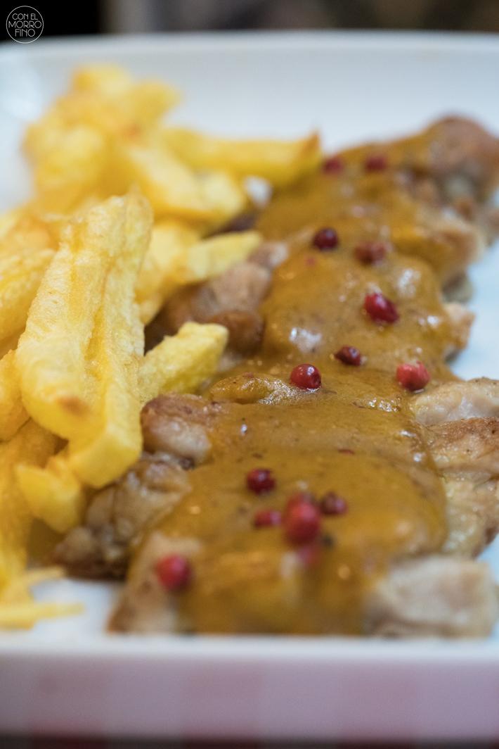 Calles-gastronomicas-Madrid Barrutia y el 9