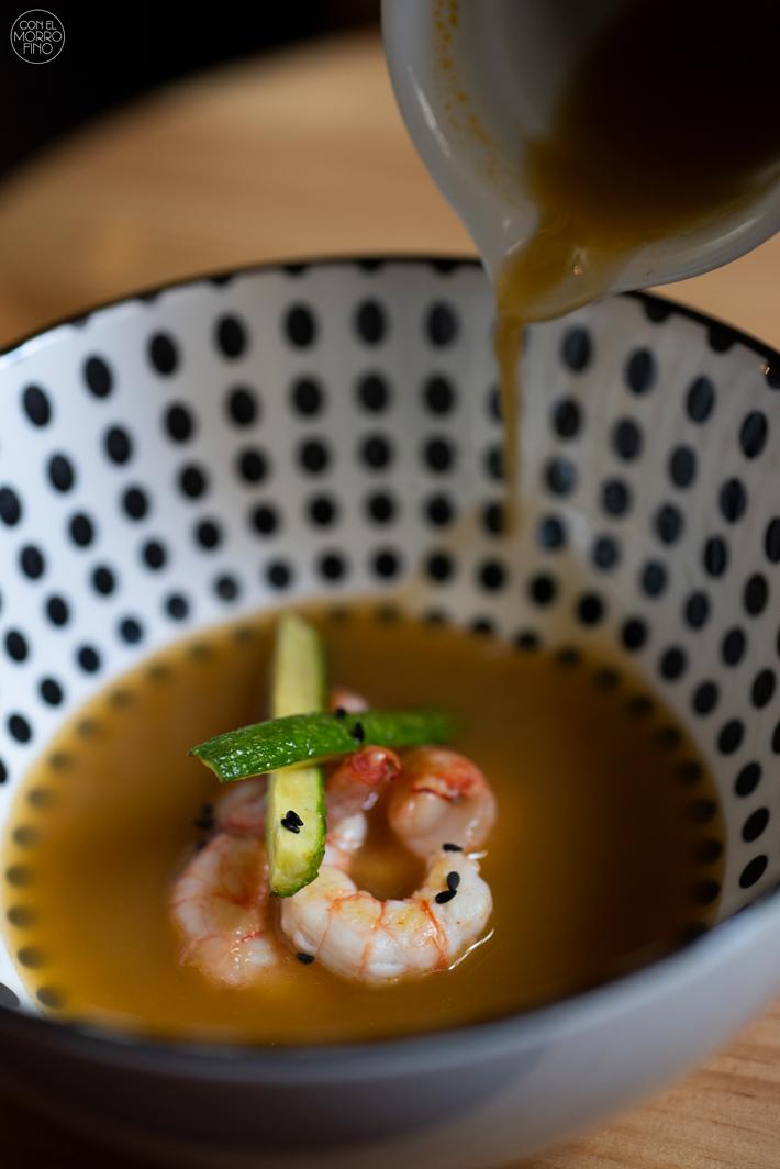 Gaman Restaurante Japones Madrid 03