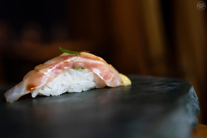 Gaman Restaurante Japones Madrid 10