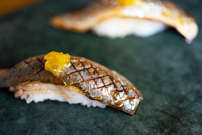 Gaman Restaurante Japones Madrid 12