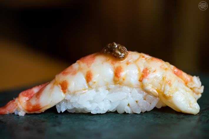 Gaman Restaurante Japones Madrid 13