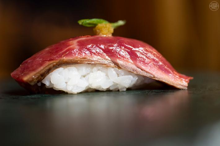 Gaman Restaurante Japones Madrid 17