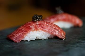 Gaman Restaurante Japones Madrid Portada