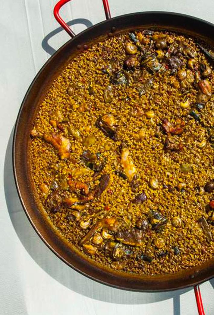 Los mejores arroces de Madrid que-si-quieres-arroz-catalina