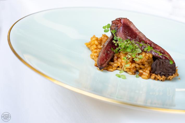 Restaurante Clos Madrid 02