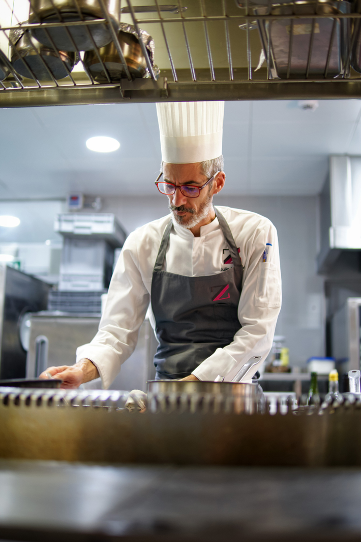Agenda gastronomica Madrid Burgos entre cucharas