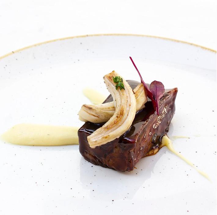 Agenda gastronomica Madrid restaurant-week el tenedor