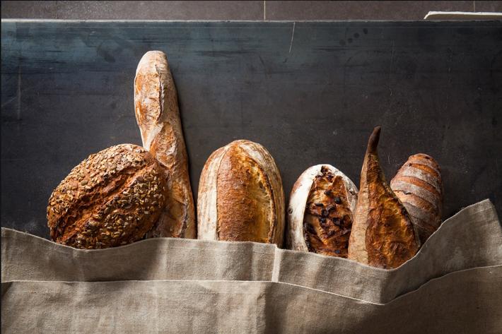 Las mejores panaderias del mundo Artisan Bakers