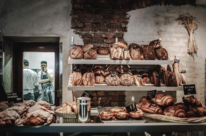 Las mejores panaderias del mundo Bageri Petrus