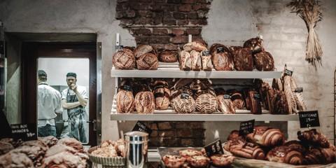 Las mejores panaderias del mundo Portada