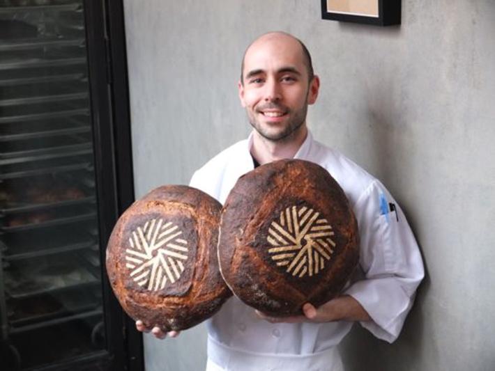 Las mejores panaderias del mundo Runner and Stone