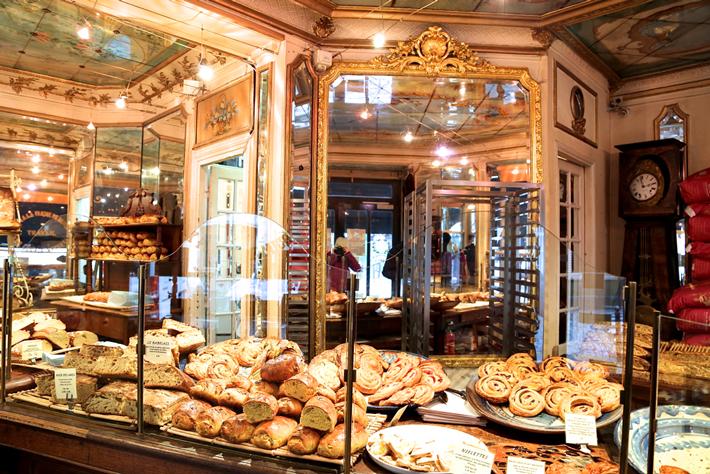 Las mejores panaderias del mundo du Pain Paris