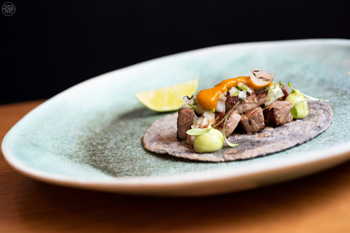 Restaurante mexicano Punto Mx Madrid 11