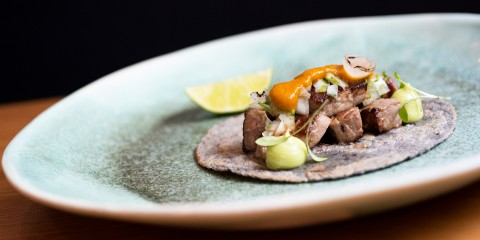 Restaurante mexicano Punto Mx Madrid Portada