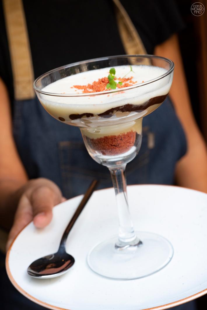 Restaurante peruano Quispe Madrid 09