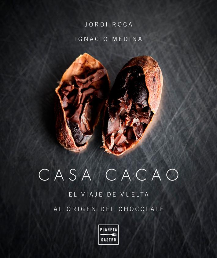 Agenda gastronomica Madrid Casa Cacao Jordi Roca