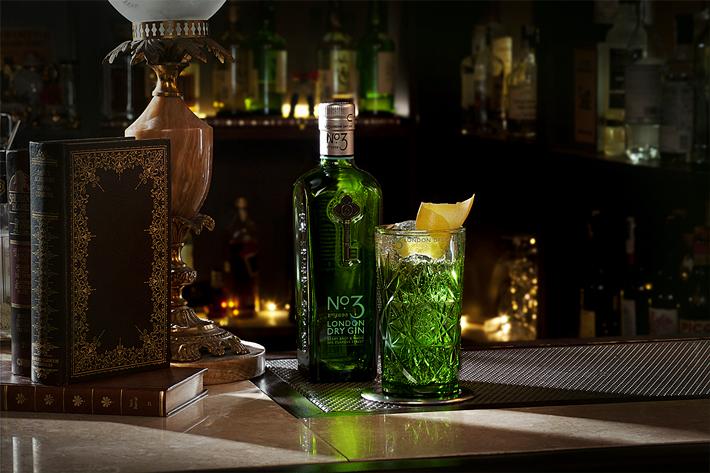 Agenda gastronomica Madrid unlock-history london dry gin