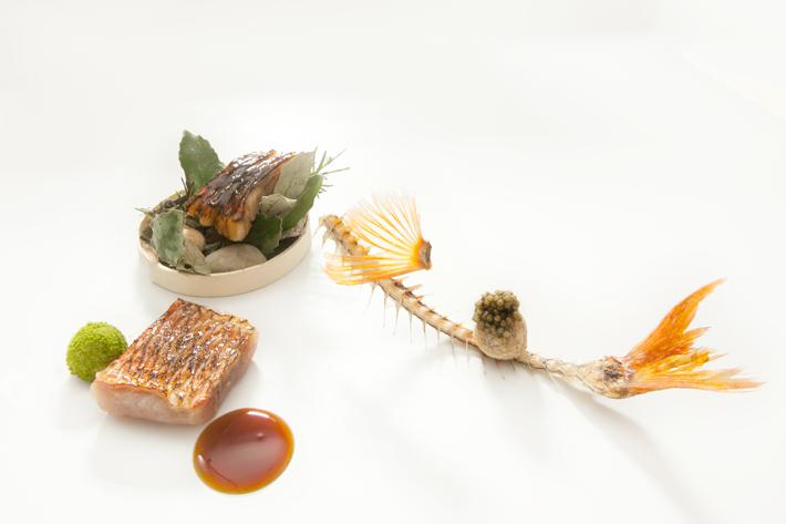 Cocina de vanguardia Eneko Atxa 03