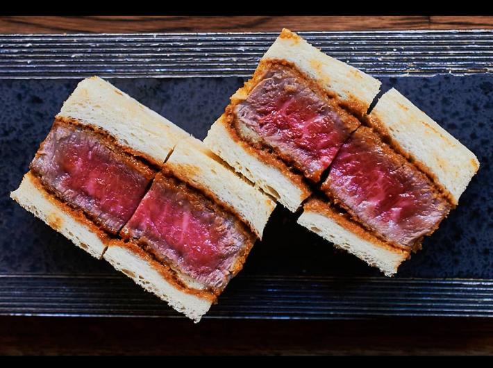 Los mejores sandwiches del mundo Katsu-Sando