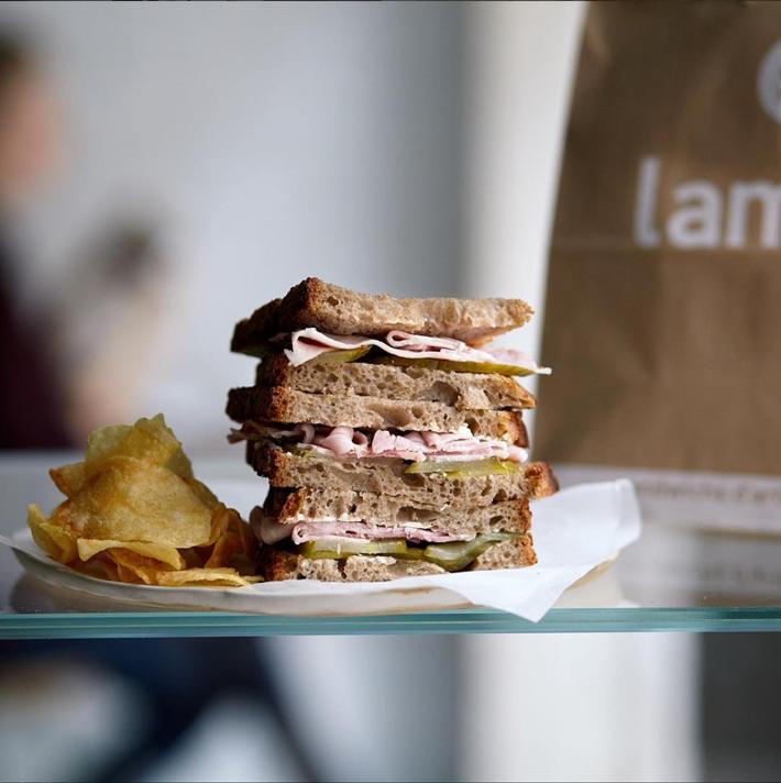 Los mejores sandwiches del mundo la-sandwicherie