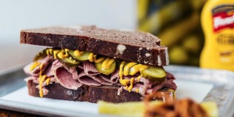 Los mejores sandwiches del mundo portada