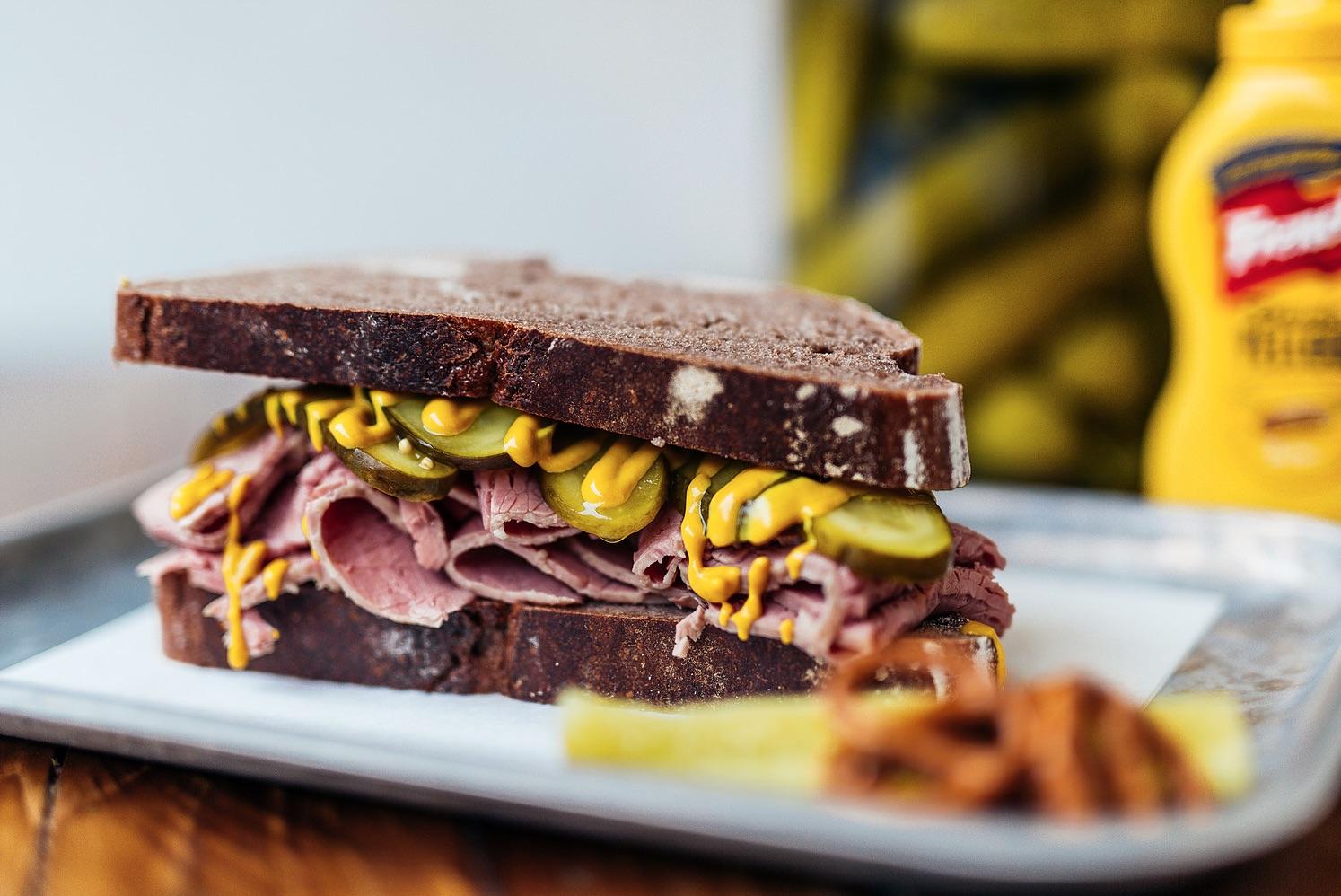 Los 12 mejores sándwiches que puedes catar por el mundo