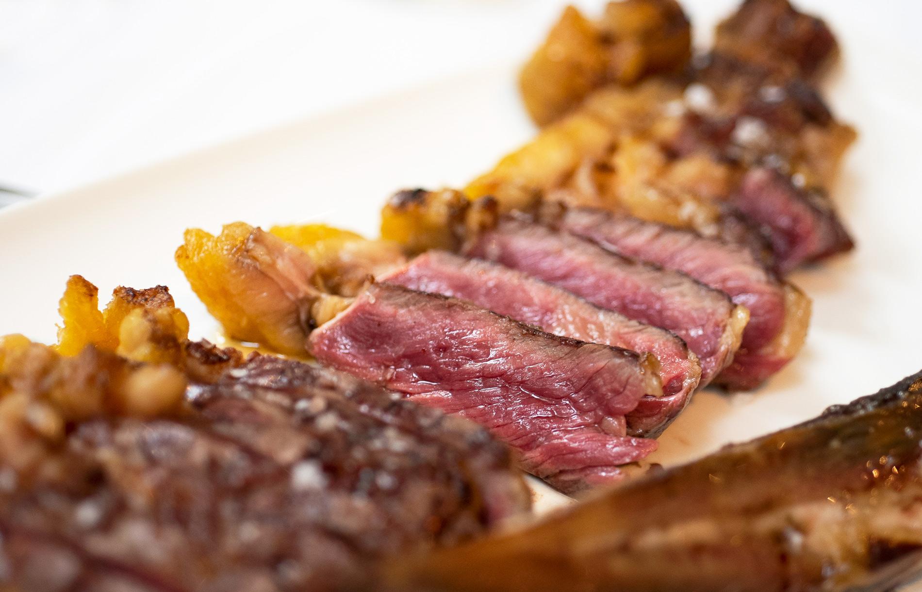 Rocacho, grandes arroces y la mejor carne del mundo