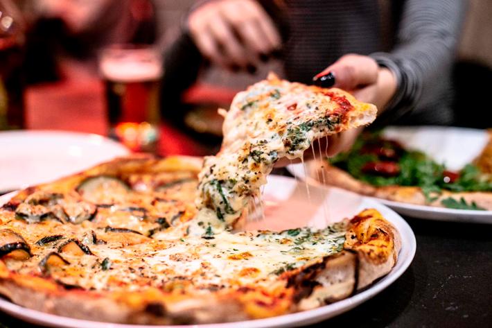 Agenda gastronomica Madrid Bizzo