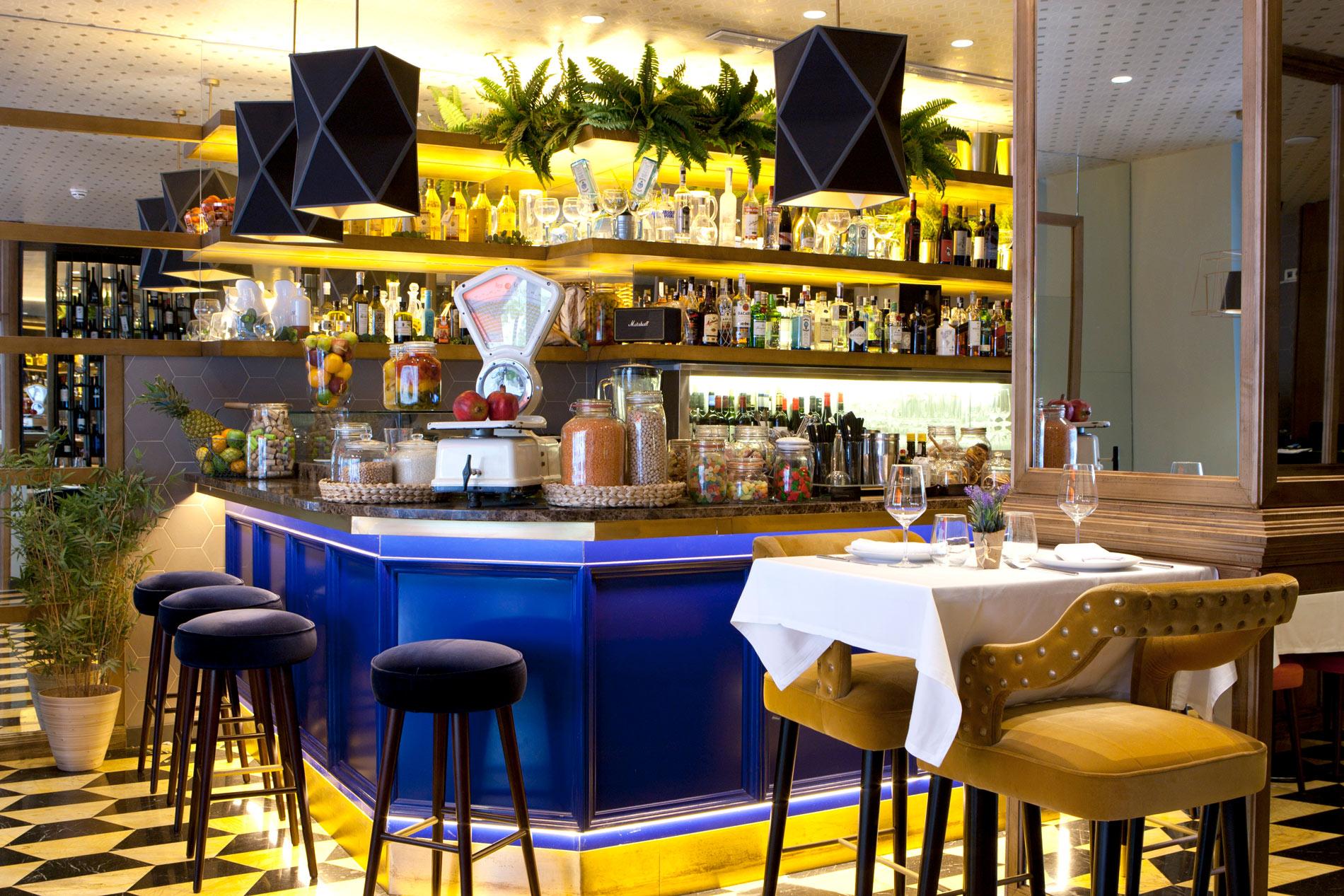 Agenda gastronómica de Madrid (del 6 al 12 Diciembre)