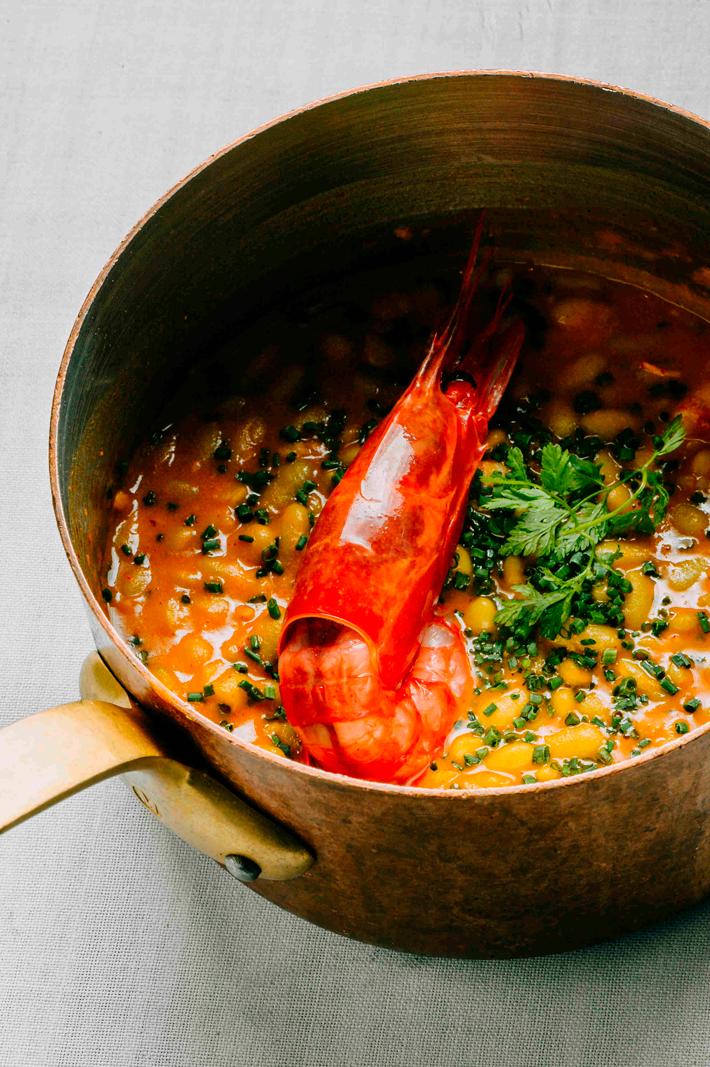 Agenda gastronomica Madrid Restaurante TATEL