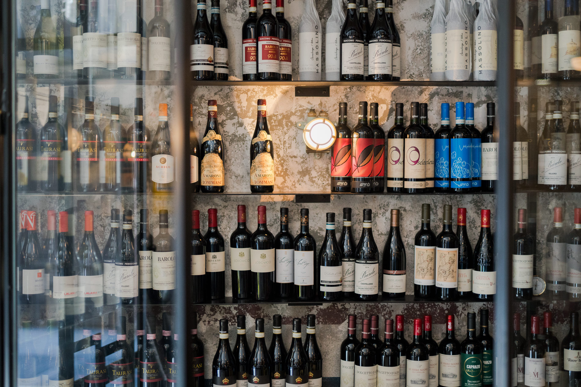 Propaganda 12, el paraíso de los vinos italianos en Madrid