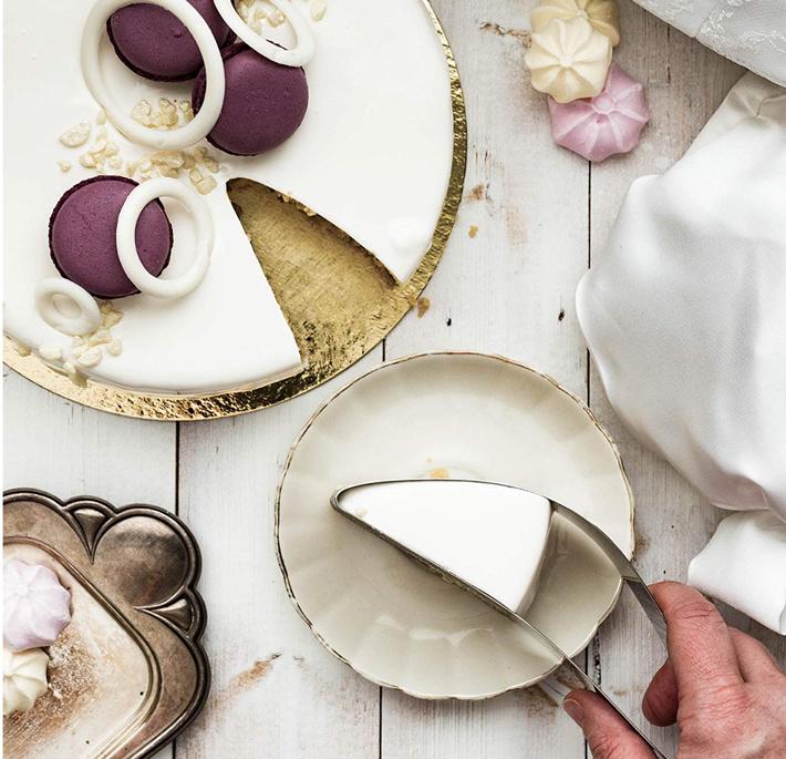 Regalos para foodies Magisso cortador tartas