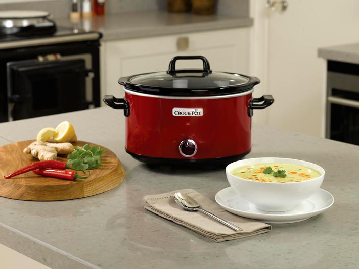 Regalos para foodies crock pot