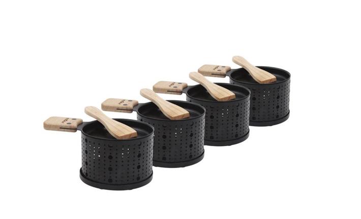 Regalos para foodies raclette queso