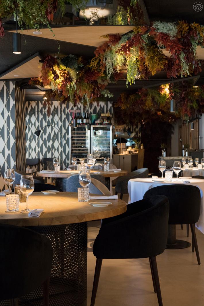Restaurante Efimero Madrid 02