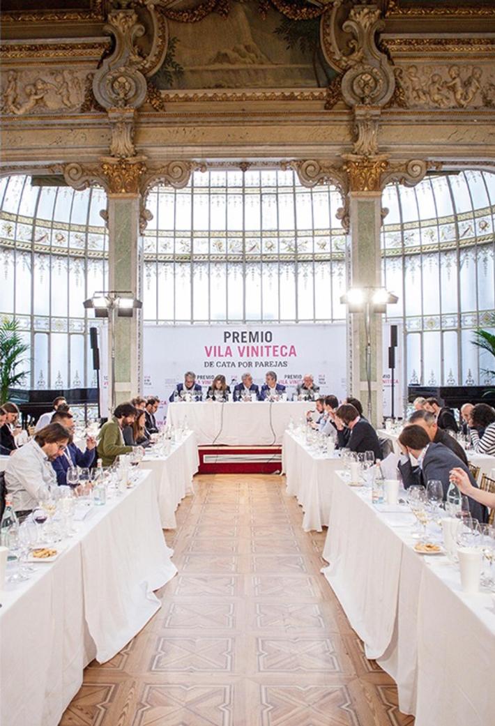 Agenda gastronomica Madrid Cata-por-parejas