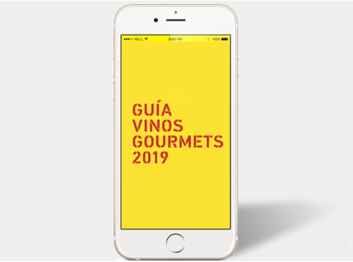 Agenda gastronomica Madrid Guia Vinos Gourmets 2019